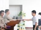 งานปัจฉิมนิเทศนักเรียนชั้น ม.3 และ ม.๖